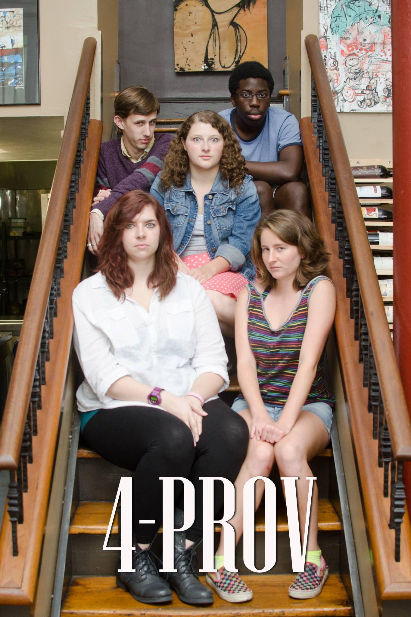 4-Prov Group