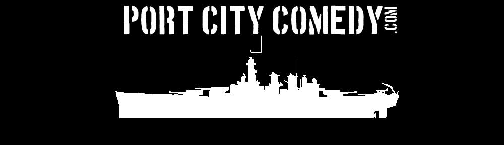 Port City Comedy