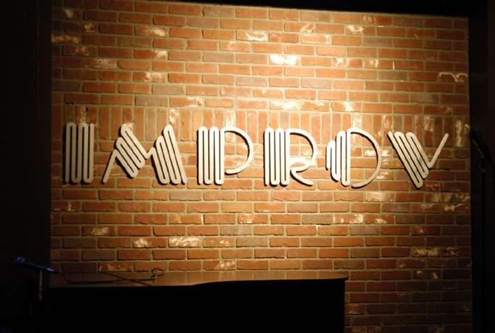 Intro Level Improv Classes with Swithun No! @ Nutt Street Comedy Room | Wilmington | North Carolina | United States