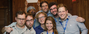 Nutt House Improv Troupe @ Dead Crow Comedy Room  | Wilmington | North Carolina | United States