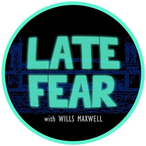 Late Fear Logo
