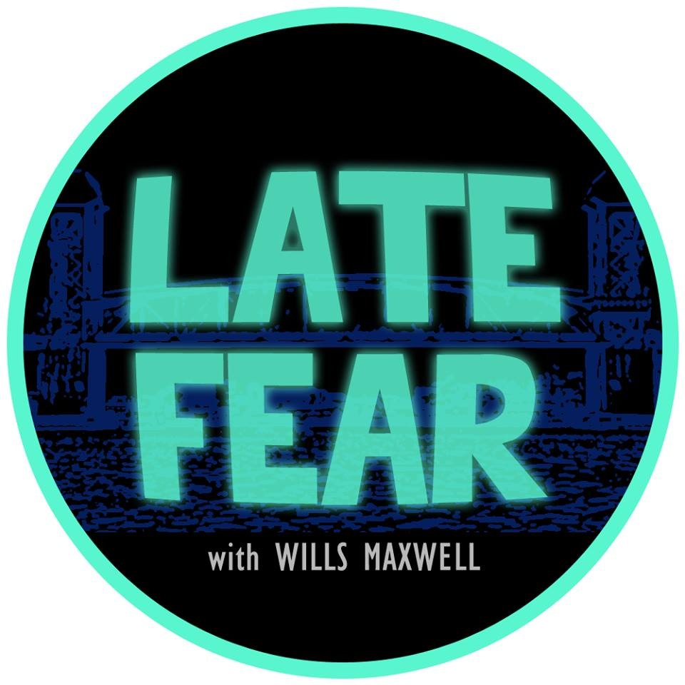 Late Fear with Wills Maxwell @ Dead Crow Comedy Room | Wilmington | North Carolina | United States