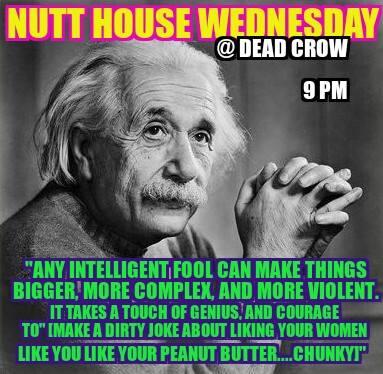 Nutt House Chunky